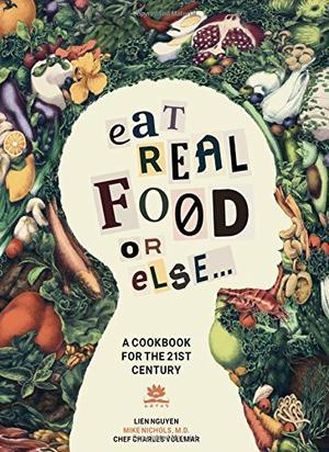 Eat Real Food or Else...