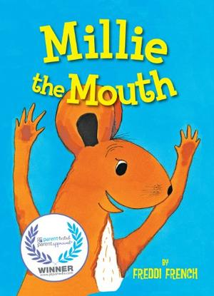 MILLIE THE MOUTH