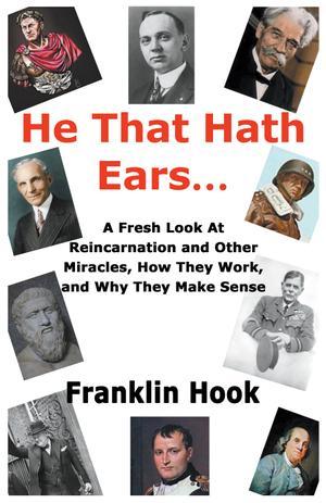 HE THAT HATH EARS…