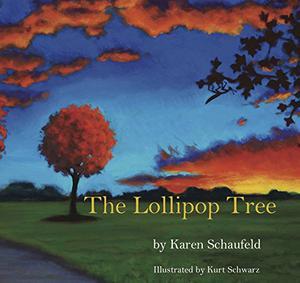 THE LOLLIPOP TREE