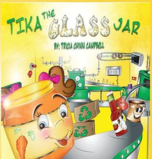 Tika The Glass Jar