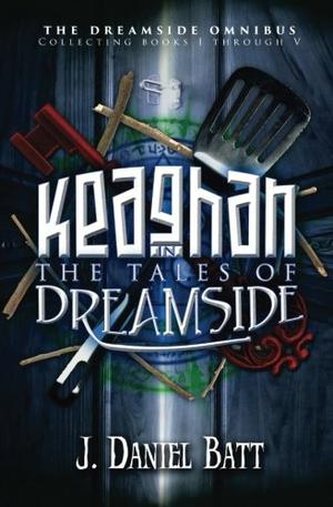 Keaghan in the Tales of Dreamside
