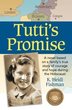 TUTTI'S PROMISE
