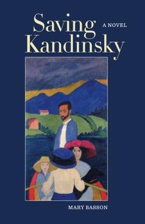 SAVING KANDINSKY