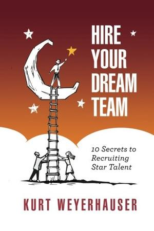 HIRE YOUR DREAM TEAM