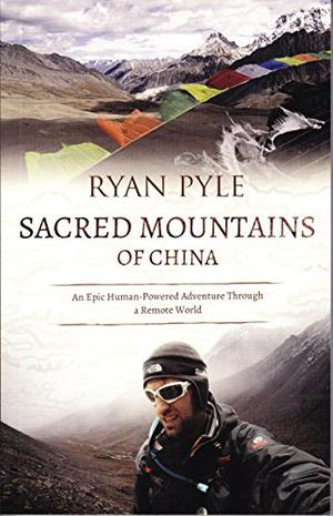 Sacred Mountains of China