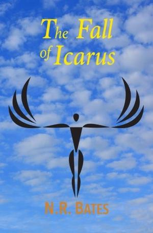 The Fall of Icarus (the Fall of Icarus, The Elevator, and The Girl)