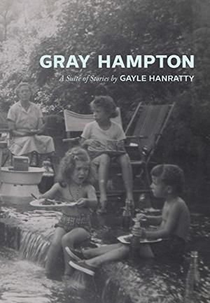 GRAY HAMPTON
