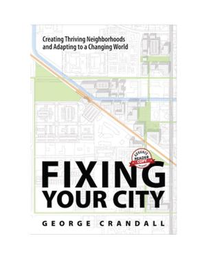FIXING YOUR CITY