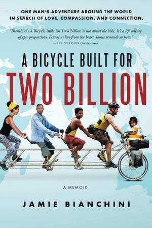 A Bicycle Built for Two Billion