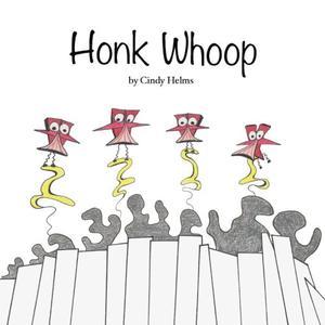 HONK WHOOP