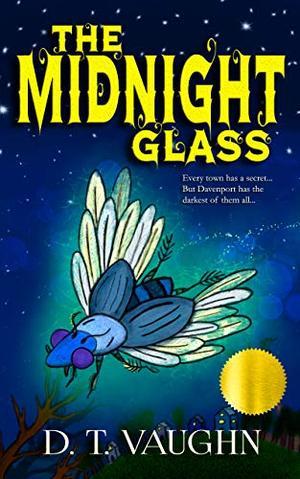 THE MIDNIGHT GLASS