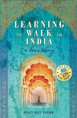 Learning to Walk in India
