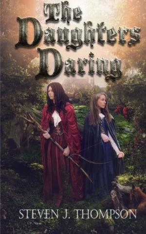 THE DAUGHTERS DARING