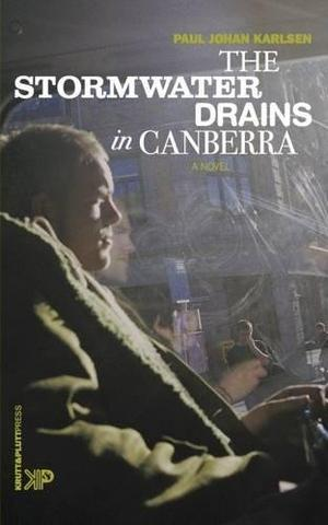 The Stormwater Drains in Canberra