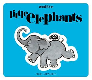 ELEFANTITOS / LITTLE ELEPHANTS