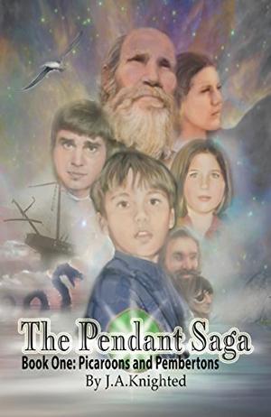 The Pendant Saga