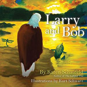 LARRY AND BOB