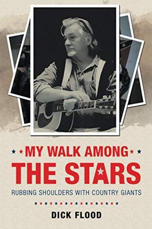 MY WALK AMONG THE STARS