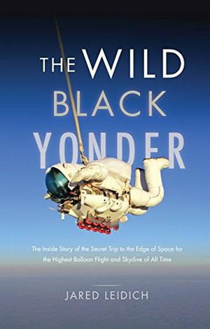 The Wild Black Yonder