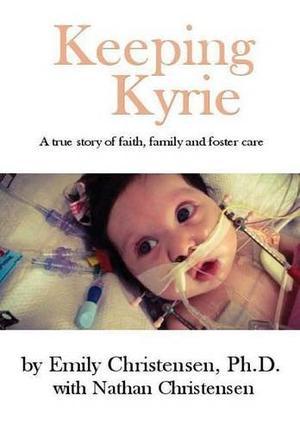 Keeping Kyrie