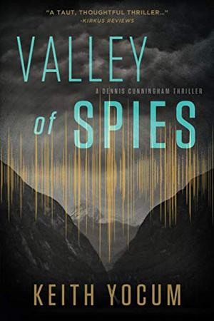 VALLEY OF SPIES