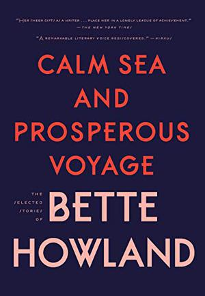 CALM SEA AND PROSPEROUS VOYAGE