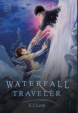 THE WATERFALL TRAVELER