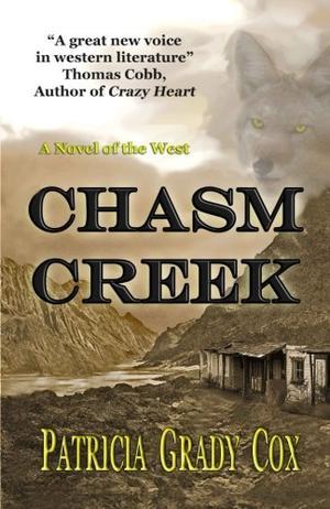 CHASM CREEK