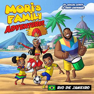 MORI'S FAMILY ADVENTURES