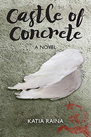 CASTLE OF CONCRETE