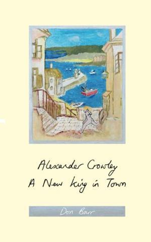ALEXANDER CROWLEY