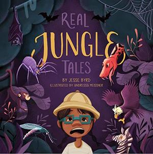 REAL JUNGLE TALES