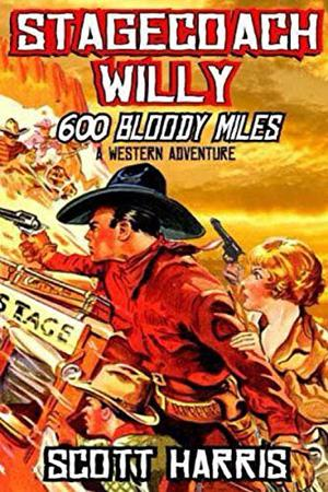 STAGECOACH WILLY