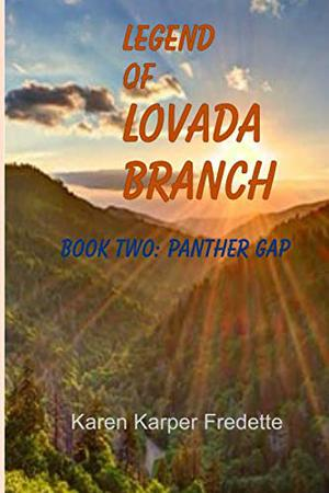 LEGEND OF LOVADA BRANCH