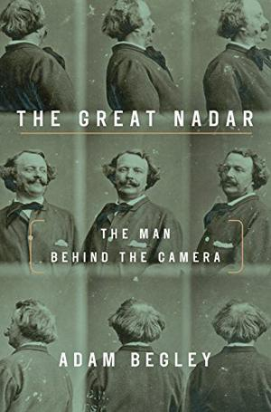 THE GREAT NADAR