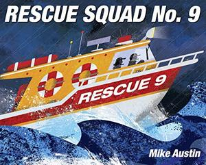 RESCUE SQUAD NO. 9