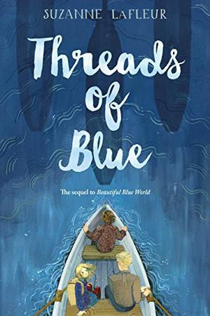 THREADS OF BLUE