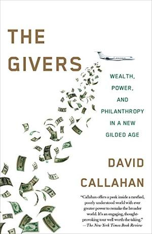 THE GIVERS