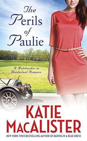 THE PERILS OF PAULIE