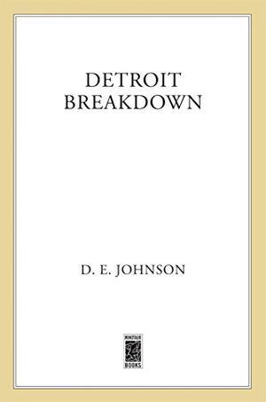 DETROIT BREAKDOWN
