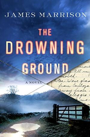 THE DROWNING GROUND