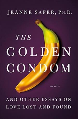 THE GOLDEN CONDOM