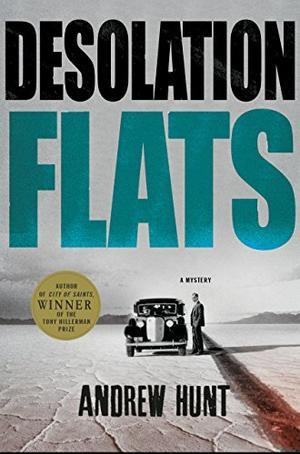 DESOLATION FLATS