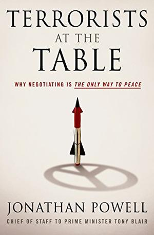 TERRORISTS AT THE TABLE