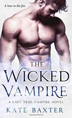 THE WICKED VAMPIRE