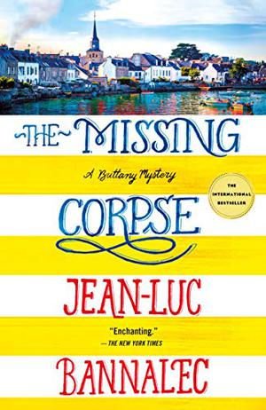 THE MISSING CORPSE