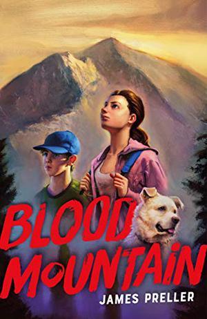 BLOOD MOUNTAIN