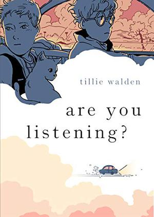 ARE YOU LISTENING?