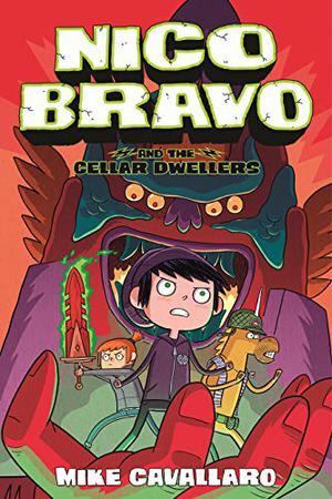 NICO BRAVO AND THE CELLAR DWELLERS